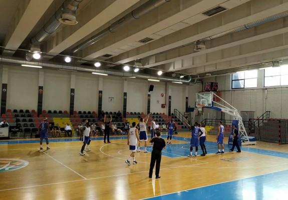 SCM Universitatea Craiova pierde și a doua partidă cu MZT Skopje