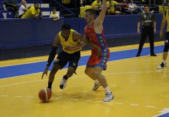 BC CSU Sibiu, prima finalistă la Cupa Timișoara