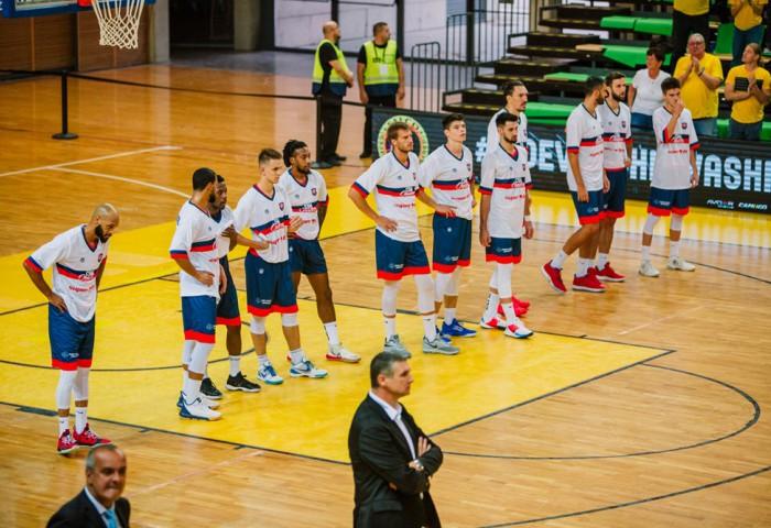 CSM Oradea ratează calificarea mai departe în FIBA Champions League