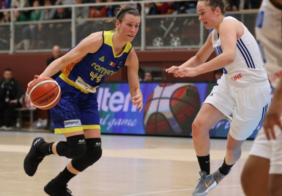 Gabriela Mărginean a trecut la Cukurova Basketbol, participantă în Euroligă