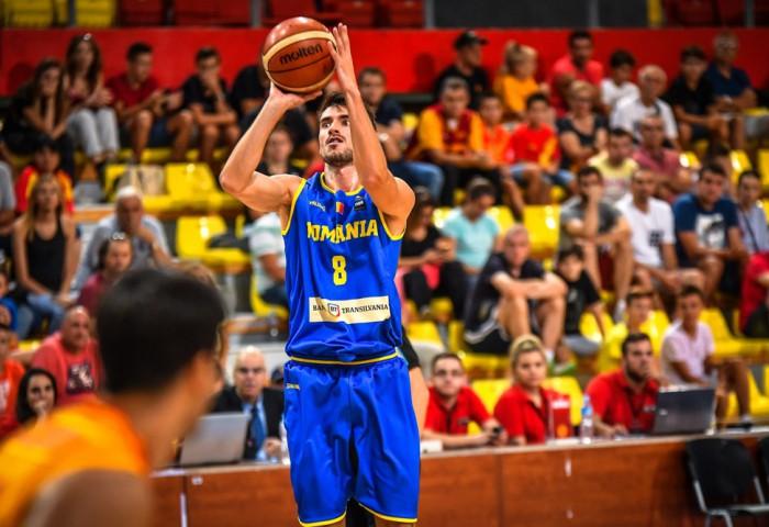 Exclusiv. Radu Paliciuc, de la echipa națională la Liga 1 Masculin