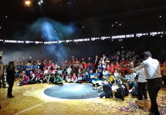 Se dă startul celei de-a doua ediții a Jr. NBA League România