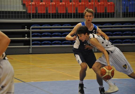 U-BT Cluj, trei victorii și o înfrângere la European Youth Basketball League - U20