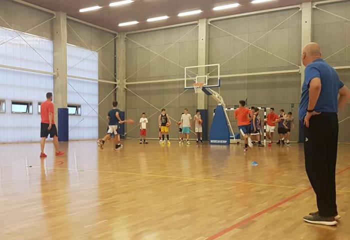 Rezultate dezastruoase pentru România U15 în cadrul turneului din Macedonia de Nord