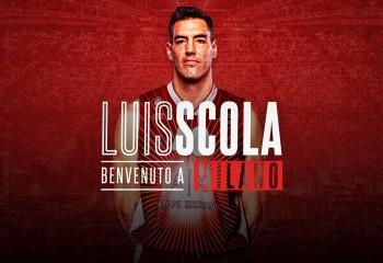 Motivul inedit pentru care Luis Scola nu are voie să poarte numărul 4 la Olimpia Milano