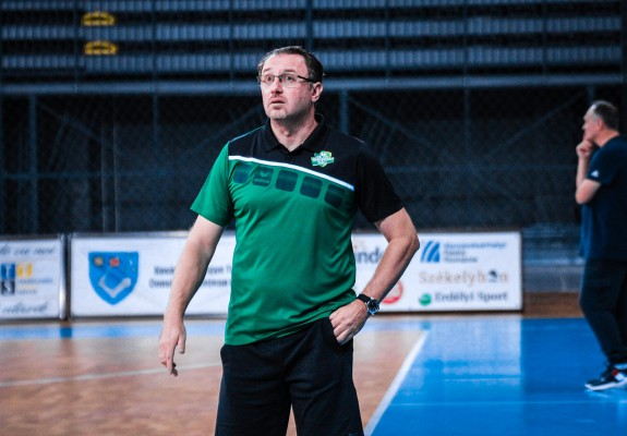 """Zoran Mikes: """"Ne așteaptă o perioadă foarte aglomerată. Sunt încrezător că suntem pregătiți pentru ritmul susținut"""""""