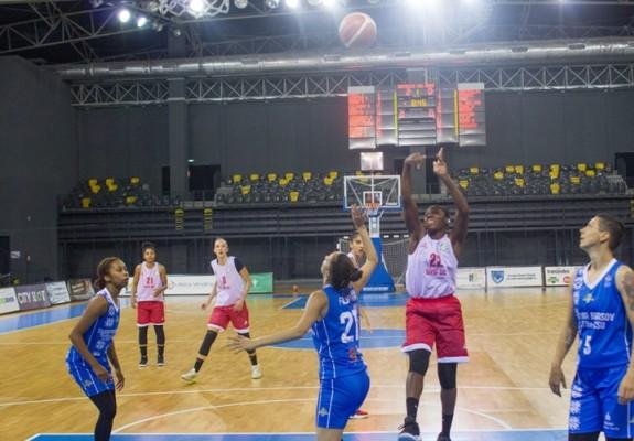 ACS Sepsi SIC deschide campionatul cu o victorie clară acasă cu Olimpia CSU Brașov