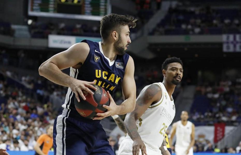 UCAM Murcia a reușit a doua victorie stagională în Liga ACB