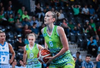 Nora Demeter, nou record personal de 38 de puncte în LNBF după victoria istorică de la Constanța