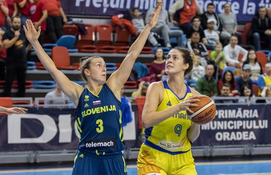 Elisabeth Pavel, evoluție excelentă la debutul la Costa Masnaga