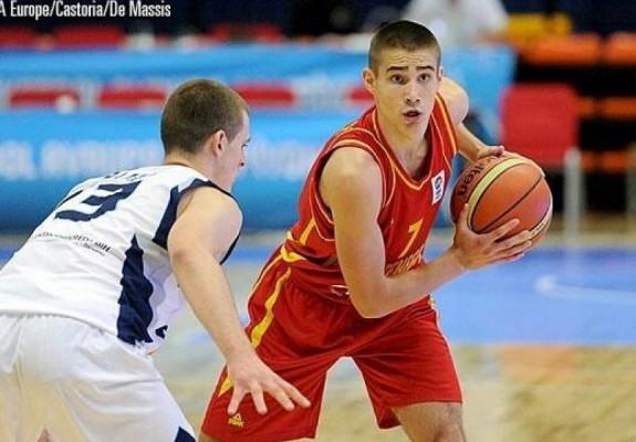 Milos Krivokapic a reușit u triple-double în victoria celor de la CSM Galați