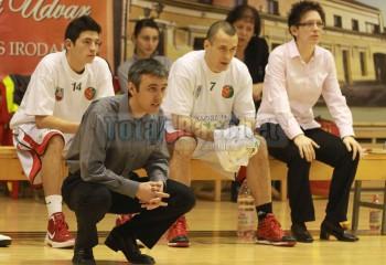 Declarații Laszlofy Botond despre eliminarea din cupă și despre obiectivele pentru acest sezon