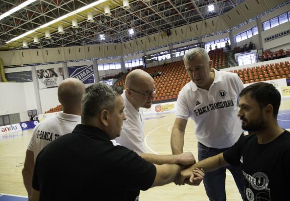 """Mihai Silvășan: """"Nu ne uităm la diferența de scor care a fost în Kosovo"""""""