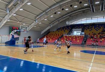 CSM Alexandria învinge Phoenix Știința Constanța la debutul în grupa Est din LNBF