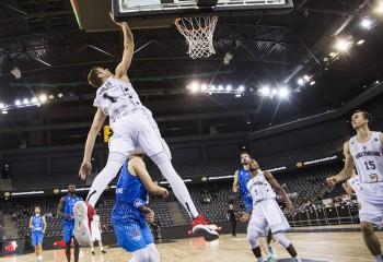 U BT Cluj-Napoca merge în Grupa G din FIBA Europe Cup