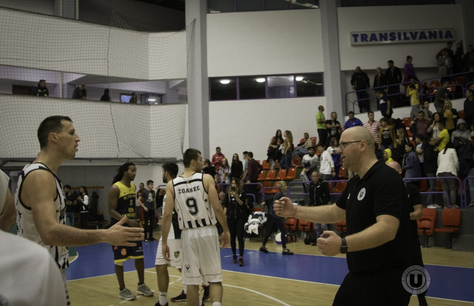"""Mihai Silvășan: """"E important că am reușit să ne îndeplinim obiectivul"""""""