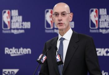 Adam Silver îi ia apărarea lui Daryl Morey, în cele din urmă, în scandalul dintre NBA și China