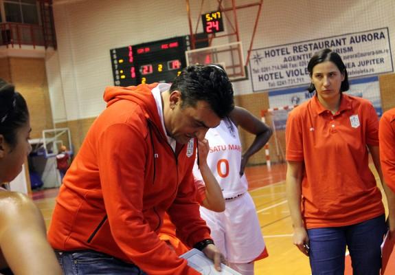 """Goran Boskovic: """"Victoria este singurul lucru important. Am ratat multe șuturi, am făcut câteva greșeli în apărare"""""""