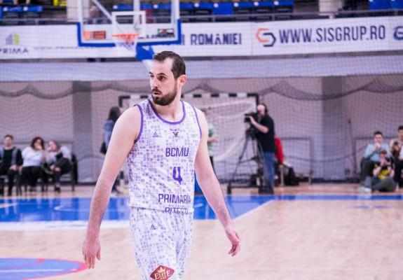 """Mladen Jeremic: """"Pentru mine este o onoare să fiu căpitanul lui Dinamo"""""""