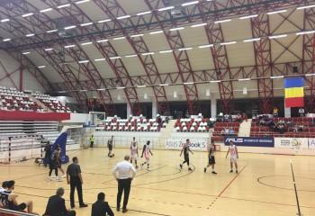 U BT Cluj-Napoca începe cu victorie noul sezon din LNBM