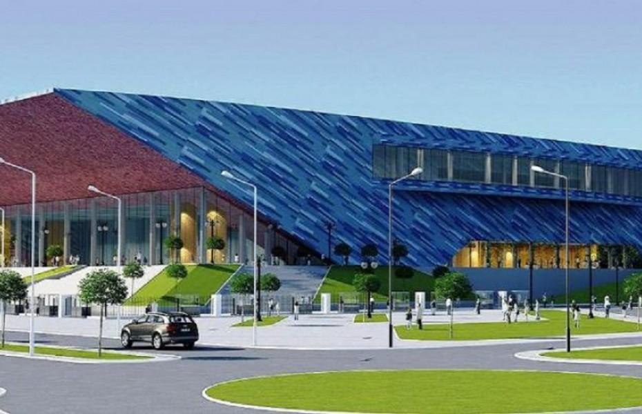 O nouă Sală Polivalentă la Oradea, promisă de Compania Națională de Investiții