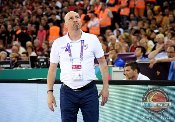 Marcel Țenter a fost numit antrenorul coordonator al programului Perform Baschet