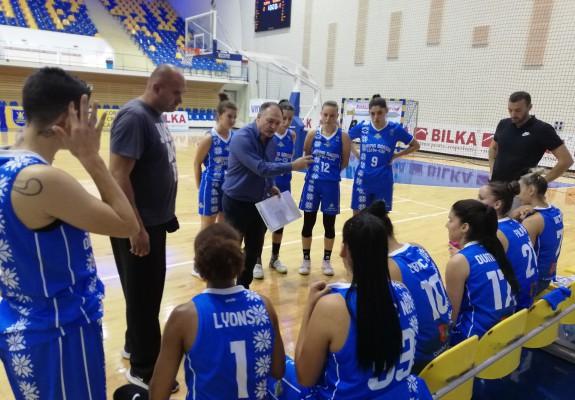 Olimpia CSU Brașov câștigă cu CSM Alexandria și obține prima victorie acasă în noul sezon