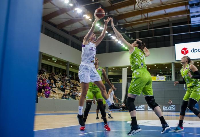 ACS Sepsi SIC începe grupa din EuroCup cu o înfrângere în Polonia