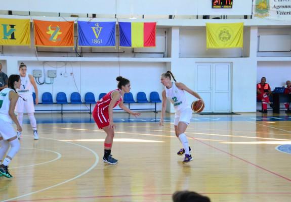 """Performerele primei manșe din turul 1 al Cupei României, în care """"esticele"""" au câștigat 4 din 5 meciuri"""