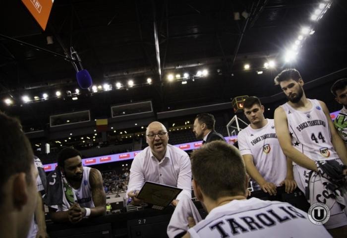 """Mihai Silvășan: """"Mă bucur că am câștigat, nu contează cum, victoria e victorie"""""""