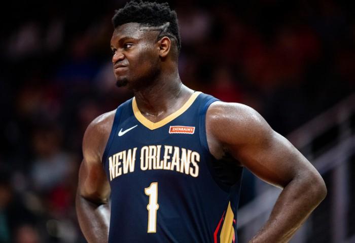 Zion Williamson ratează startul sezonului din NBA