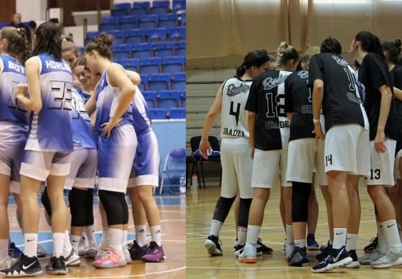 CSM Alexandria și CSU Rookies Oradea deschid și ziua returului din primul tur al Cupei României