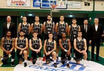 Debut cu dreptul pentru U-BT Cluj-Napoca în grupele FIBA Europe Cup