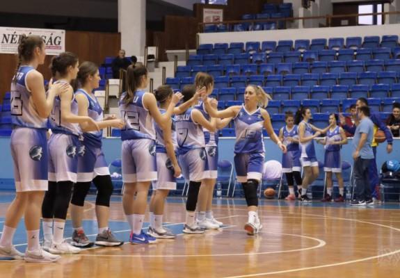 CSM Alexandria trece în turul doi al cupei după o dublă victorie cu CSU Rookies Oradea