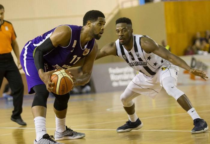 Porter Troupe, mesaj emoționant pentru Giordan Watson, înainte de debutul în FIBA Europe Cup