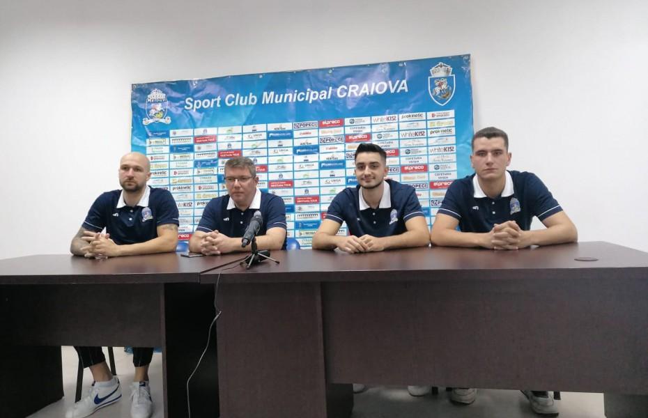 """Tyler Laser: """"Cred că am privit de sus Timișoara și acest lucru ne-a costat"""""""
