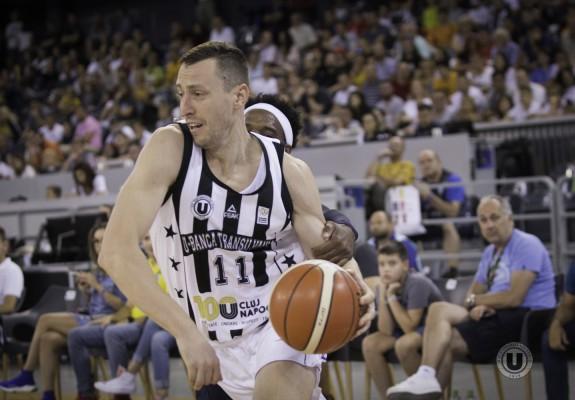 Andrei Calnicenco a fost suspect de apendicită
