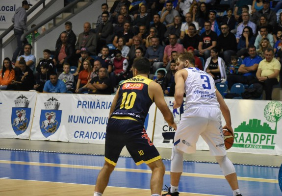Dragoș Diculescu, Marcu Badiu și David Vida jucătorii U 23 care au ieșit în evidență în ultima rundă