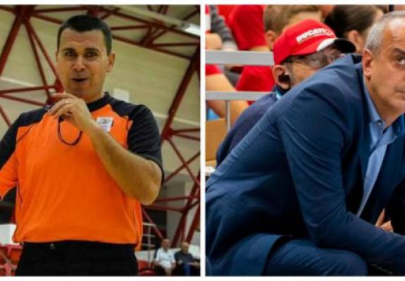 Exclusiv. Reacția oficială FRB cu privire la declarația lui Șerban Șere la adresa lui Marius Ciulin