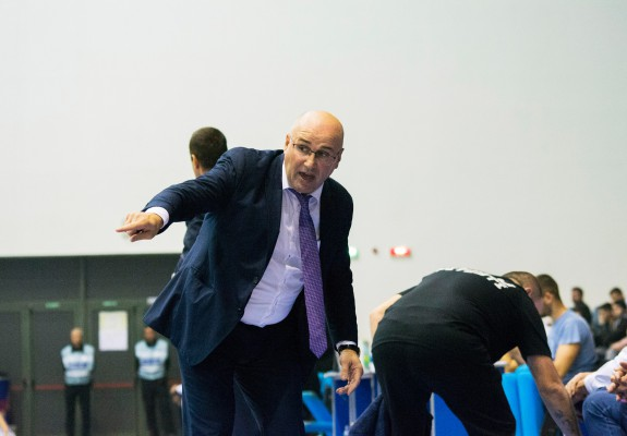 """Florin Nini: """"Nu plecăm de pe poziția """"iepurelui fricos"""", ci ne dorim să câștigăm"""""""