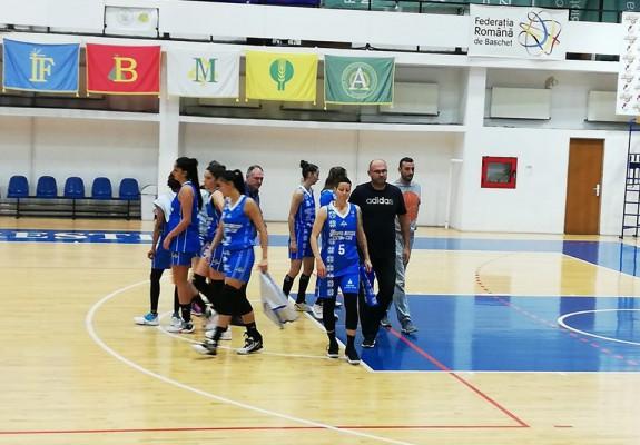 Olimpia CSU Brașov învinge pe terenul Agronomiei și trece pe 3 în grupa Est