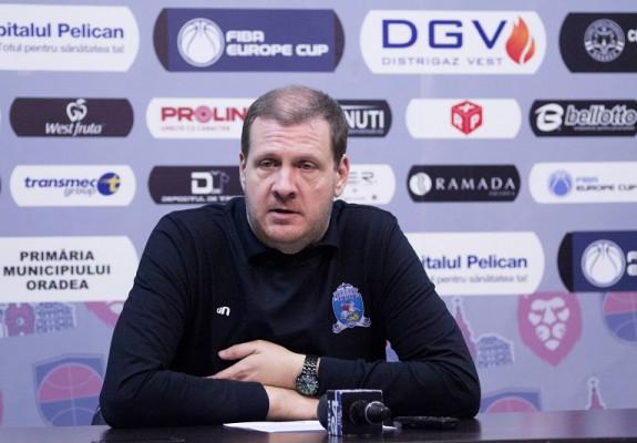 """Aco Todorov: """"Nu avem chimia necesară în echipă în acest moment"""""""