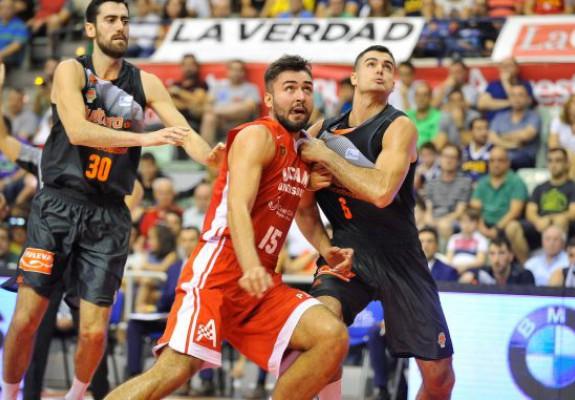 Emi Cățe, prestație bună în ultima victorie a celor de la UCAM Murcia