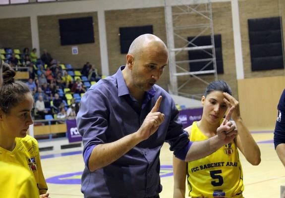 FCC Baschet Arad și antrenorul Dejan Mudresa s-au despărțit după doar 6 meciuri oficiale