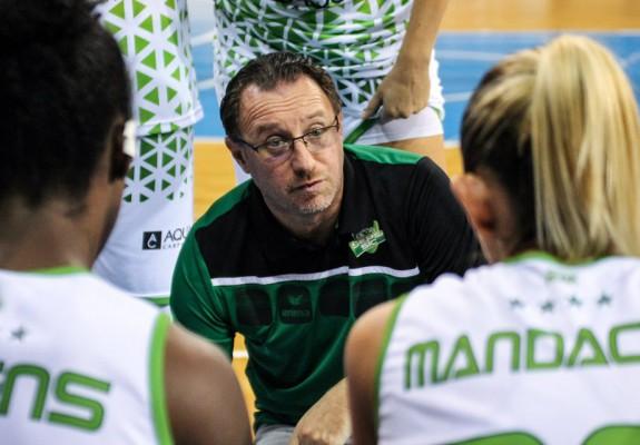 """Zoran Mikes: """"Jocul acesta e foarte important și vom da tot. Sunt sigur că putem să câștigăm acasă"""""""