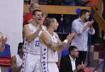 CSA Steaua, victorie clară împotriva celor de la BCM U Pitești