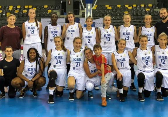 ACS KSE Târgu Secuiesc revine pe locul doi în grupa Vest după victoria cu CSU Rookies Oradea