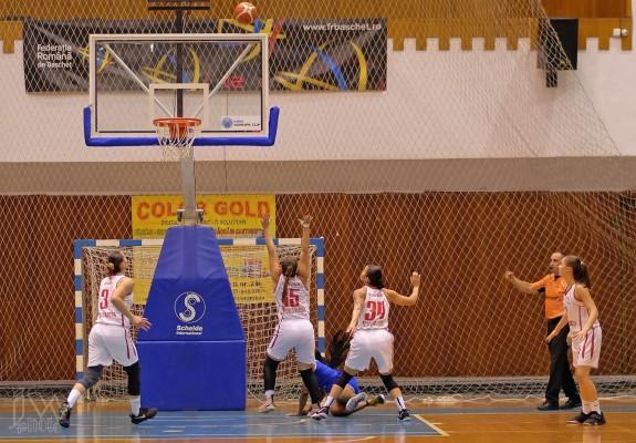 Sirius Târgu Mureș obține primul succes în acest sezon, dar Agronomia avansează în sferturile cupei