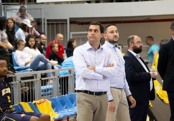 """Dan Fleșeriu: """"Nici măcar nu mai putem fi optimiști după atâtea înfrângeri consecutive cu Oradea"""""""