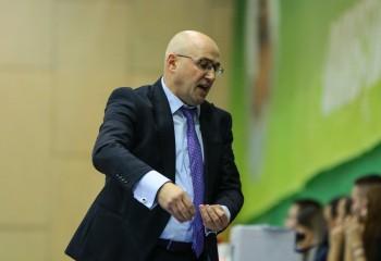 Florin Nini a fost demis de la BCM U Pitești
